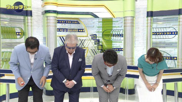 2019年05月04日鷲見玲奈の画像30枚目