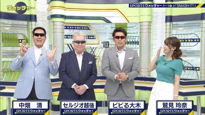 2019年05月04日鷲見玲奈の画像32枚目