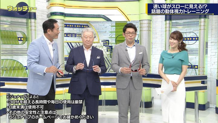 2019年05月04日鷲見玲奈の画像42枚目