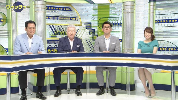 2019年05月04日鷲見玲奈の画像46枚目