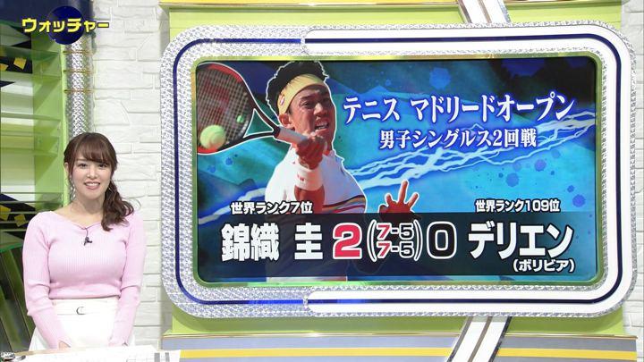 2019年05月08日鷲見玲奈の画像24枚目