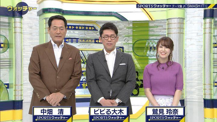 2019年05月11日鷲見玲奈の画像02枚目