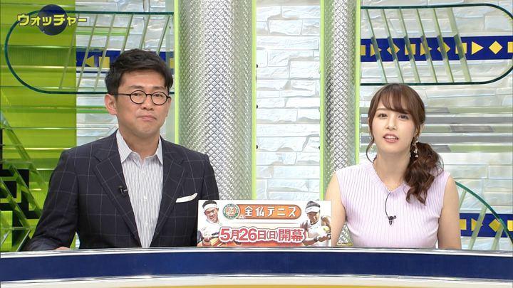 2019年05月18日鷲見玲奈の画像29枚目