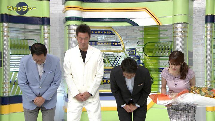 2019年05月25日鷲見玲奈の画像02枚目