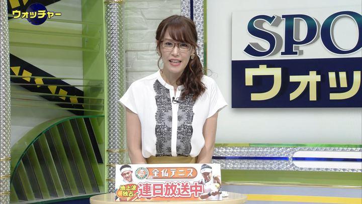 2019年05月29日鷲見玲奈の画像09枚目
