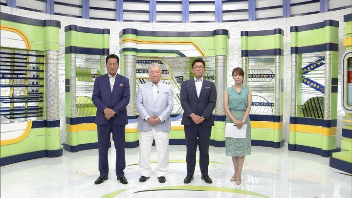 2019年06月01日鷲見玲奈の画像10枚目