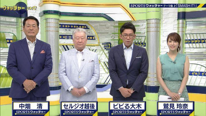2019年06月01日鷲見玲奈の画像11枚目