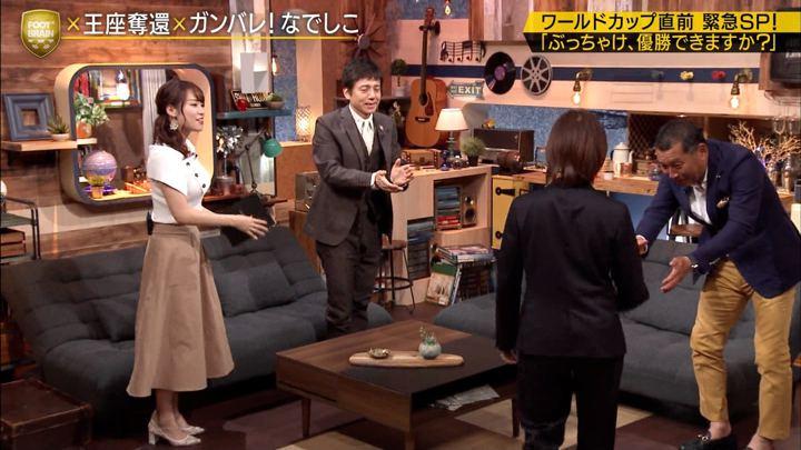 2019年06月01日鷲見玲奈の画像38枚目