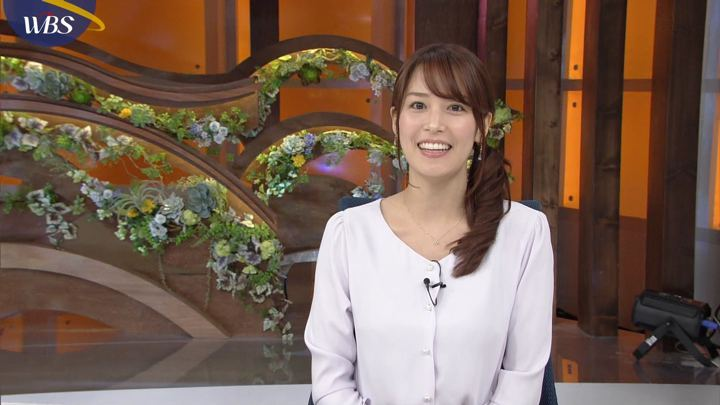 2019年06月07日鷲見玲奈の画像02枚目