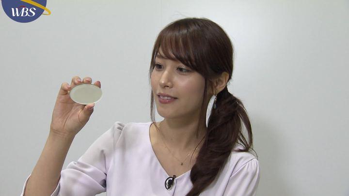 2019年06月07日鷲見玲奈の画像10枚目