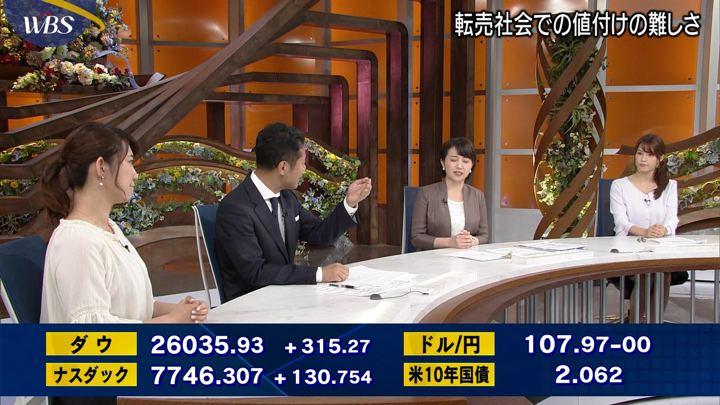 2019年06月07日鷲見玲奈の画像25枚目