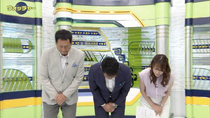 2019年06月08日鷲見玲奈の画像33枚目