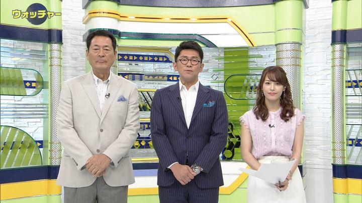 2019年06月08日鷲見玲奈の画像34枚目