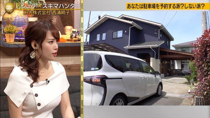 2019年06月08日鷲見玲奈の画像52枚目