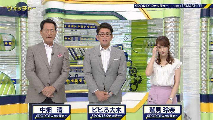 2019年06月16日鷲見玲奈の画像03枚目
