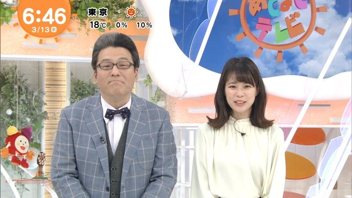 2019年03月13日鈴木唯の画像03枚目