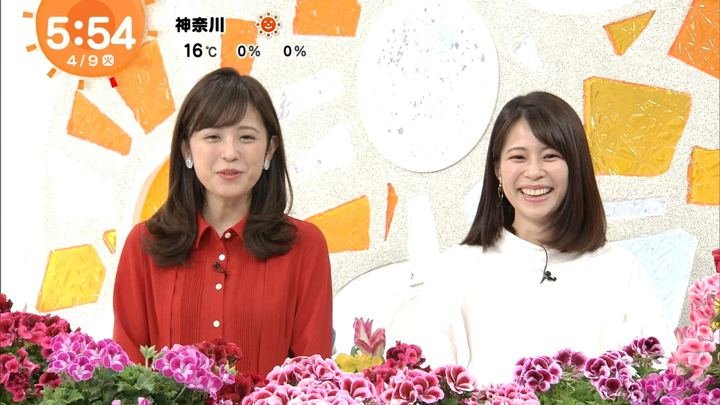 2019年04月09日鈴木唯の画像04枚目