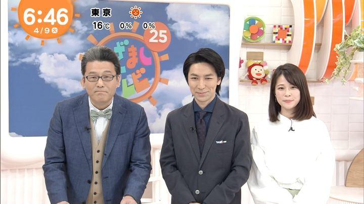 2019年04月09日鈴木唯の画像09枚目