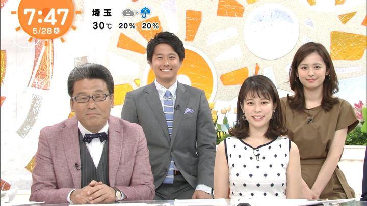 2019年05月28日鈴木唯の画像16枚目