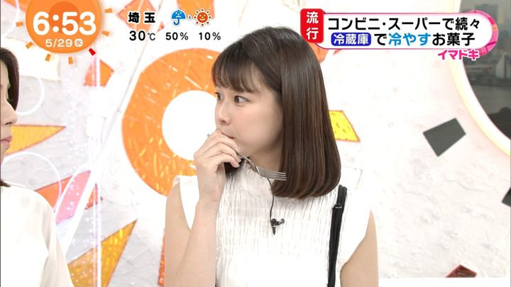 2019年05月29日鈴木唯の画像10枚目