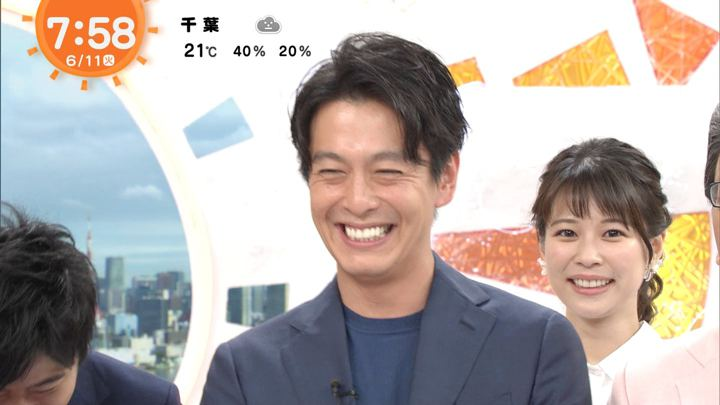 2019年06月11日鈴木唯の画像12枚目