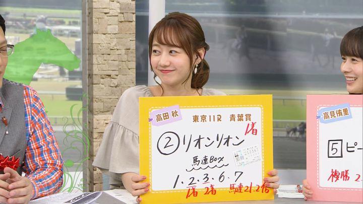 2019年04月27日高田秋の画像27枚目