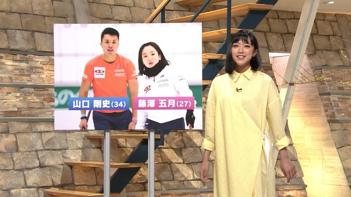 2019年03月13日竹内由恵の画像05枚目