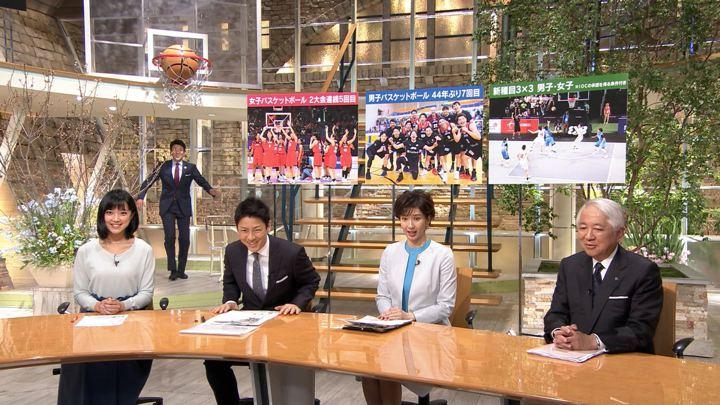 2019年04月01日竹内由恵の画像09枚目