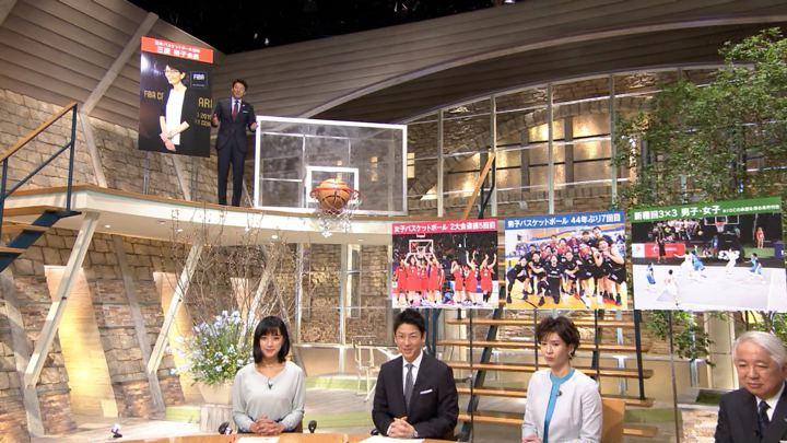 2019年04月01日竹内由恵の画像10枚目