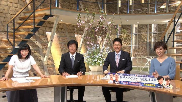 2019年04月04日竹内由恵の画像11枚目
