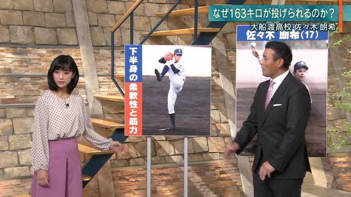 2019年05月01日竹内由恵の画像09枚目