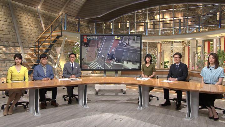 2019年05月10日竹内由恵の画像01枚目