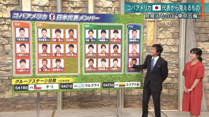 2019年05月30日竹内由恵の画像10枚目
