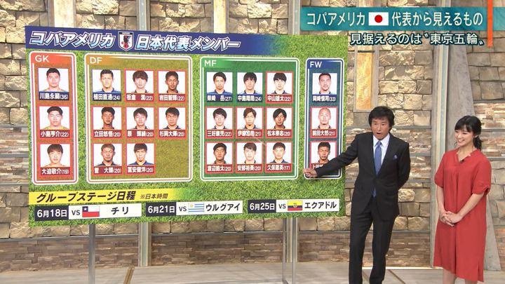 2019年05月30日竹内由恵の画像11枚目