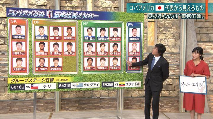 2019年05月30日竹内由恵の画像16枚目