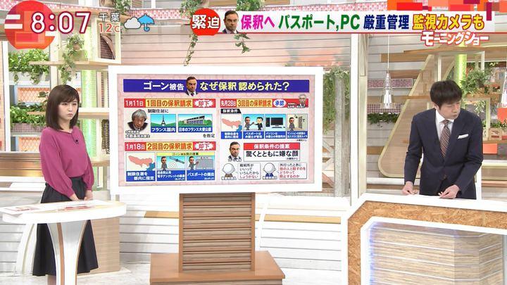 2019年03月06日宇賀なつみの画像04枚目