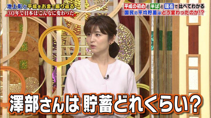 2019年03月30日宇賀なつみの画像04枚目