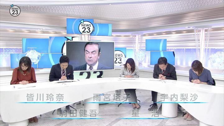 2019年03月05日宇内梨沙の画像02枚目