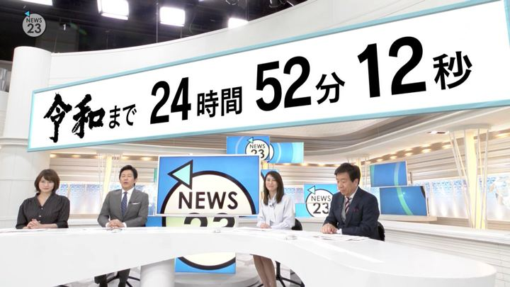 2019年04月29日宇内梨沙の画像02枚目