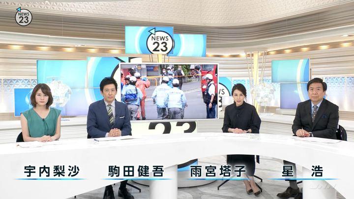 2019年05月28日宇内梨沙の画像01枚目