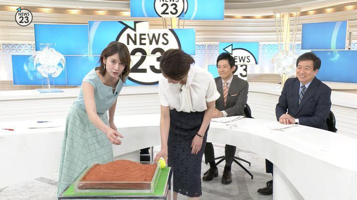 2019年05月29日宇内梨沙の画像11枚目