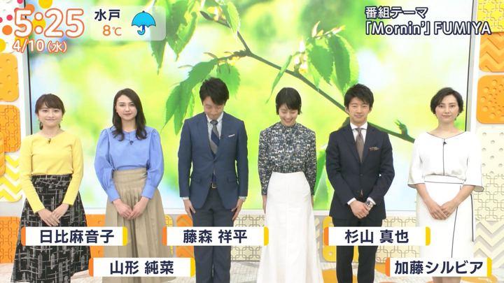 2019年04月10日山形純菜の画像01枚目