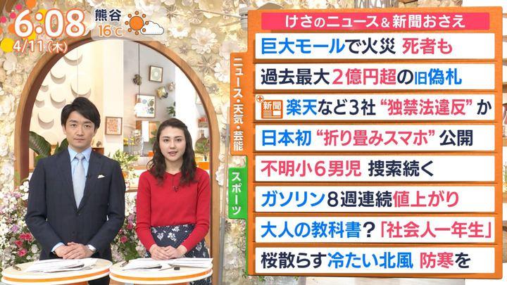 2019年04月11日山形純菜の画像08枚目