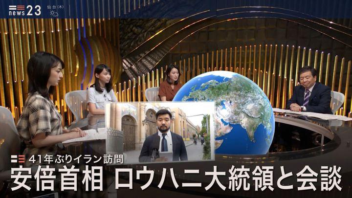 2019年06月12日山本恵里伽の画像02枚目