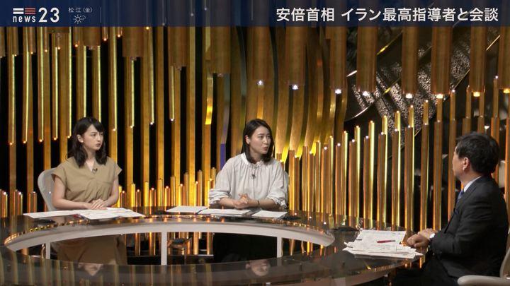 2019年06月13日山本恵里伽の画像01枚目