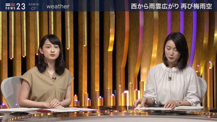 2019年06月13日山本恵里伽の画像09枚目