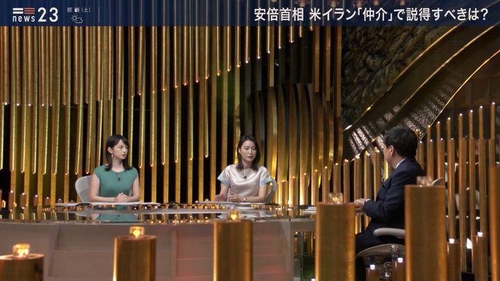 2019年06月14日山本恵里伽の画像01枚目