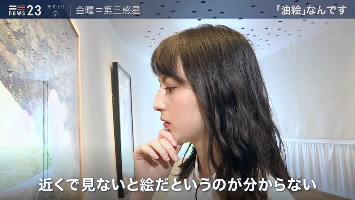 2019年06月14日山本恵里伽の画像15枚目