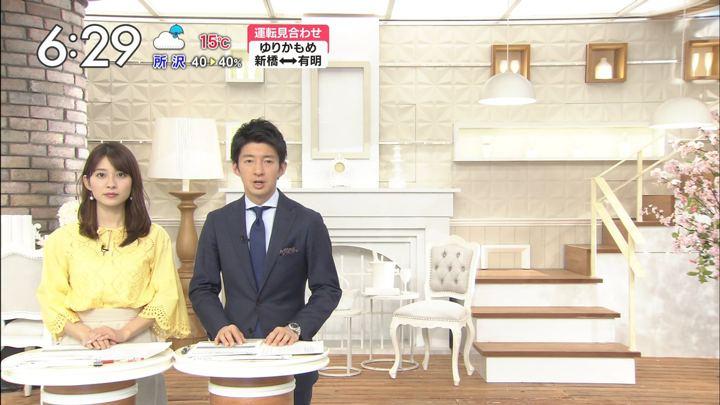 2019年03月06日山本里菜の画像11枚目