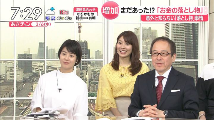 2019年03月06日山本里菜の画像14枚目